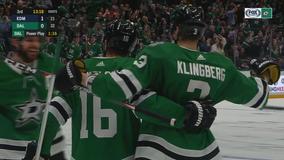 Chiasson OT goal, Koskinen 42 saves as Oilers beat Stars 2-1