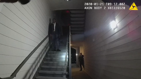 Denton police release bodycam video of fatal officer-involved shooting