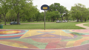 Fort Worth closes basketball, volleyball courts to slow spread of COVID-19 coronavirus