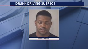 Dallas PD officer fired after his arrest for drunk driving with his kids in the car