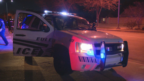 Police investigating fatal shooting in Euless