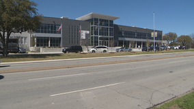 Leak in sewage line spilled on newly-renovated South Oak Cliff High School campus