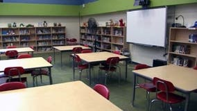 Home school teacher offers parents tips amid closings due to coronavirus