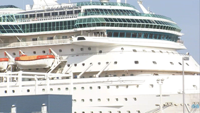 Royal Caribbean increases borrowing capacity by $550 million to stay afloat