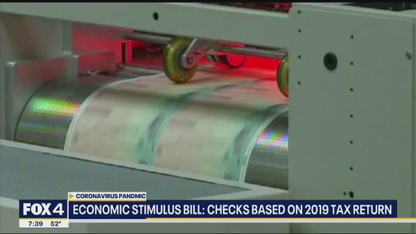 Save Me Steve: Stimulus Check FAQs Part 1