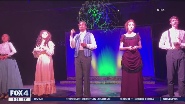 Fox4ward:  Performing Arts Academy Looks to Expand