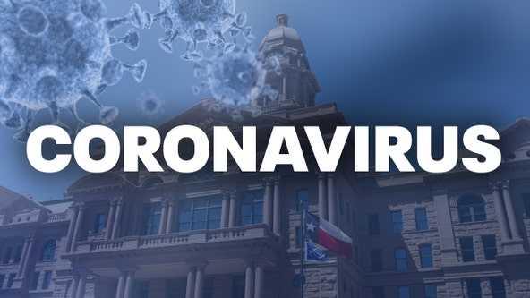 Tarrant County reports 1,673 new COVID-19 cases, breaking every North Texas record