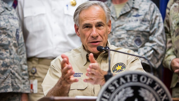 Governor Abbott closes Texas state parks and historic sites