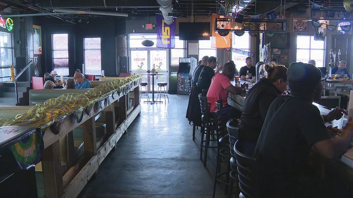 North Texas restaurants having trouble finding employees as more people start to eat out again