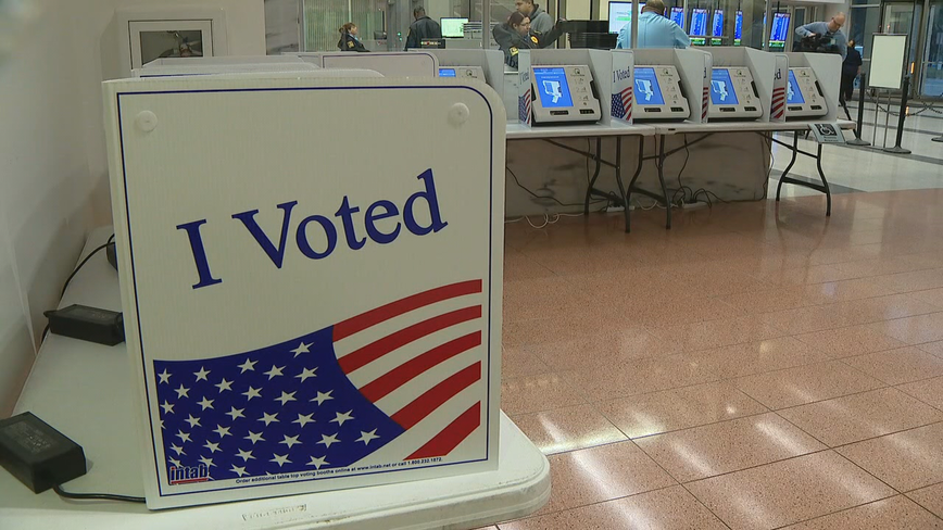 Questions still remain for mail-in voting for North Texans
