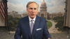 Gov. Greg Abbott says Texas will not be soft on those committing crimes