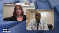 Fort Worth doctors answer COVID-19 questions on Facebook Live