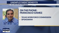 TWC answers questions about filing an unemployment complaint