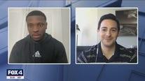 Free4All: Jalen Reagor talks NFL Draft expectations, Dallas Cowboys