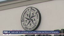 Texas driver's license or inspection expired? Here's what you need to know