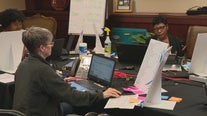 Lewisville creates call centers to check in on senior residents