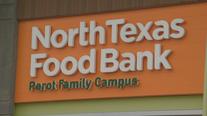 Amazon donates $100,000 to the North Texas Food Bank