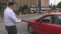 North Texas Uber driver under quarantine denied promised paid sick leave