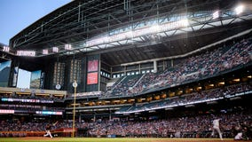 MLB discussing playing all games in Phoenix, Arizona amid coronavirus