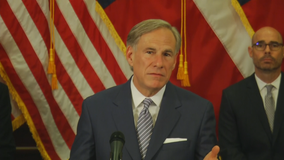 Conservative group 'Empower Texans' staffers mock Gov. Greg Abbott's wheelchair use