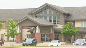 Eight McKinney nursing home residents die from COVID-19