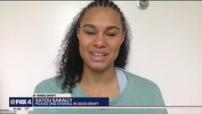 Free4All: Dallas Wings, Lauren Cox recap WNBA Draft