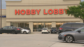 Dallas County orders Hobby Lobby to close its local stores