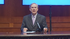 Texas Gov. Greg Abbott extends state disaster declaration due to COVID-19 pandemic