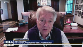 Local pastor opens up about depression in the age of COVID-19