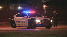 Dallas armed robbery suspects still on the loose after police chase and shootout