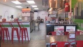 Georgia restaurants resume dine-in services Monday