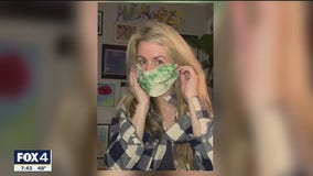 How to create a no-sew mask