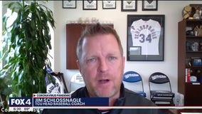 TCU coach Jim Schlossnagle discusses college baseball dynamic post-COVID19