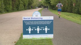 Katy Trail 'alphabetical guidelines' go into effect Thursday