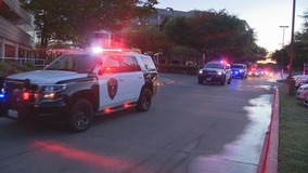 Plano first responders thank healthcare workers