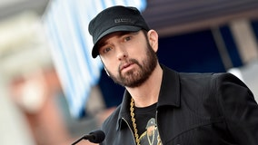 Eminem donates Mom's Spaghetti to Henry Ford hospital workers