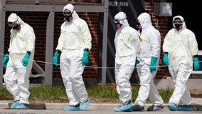 Scores of veterans killed in 'horrific' coronavirus outbreak at Massachusetts elder care facility