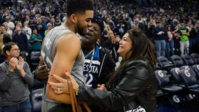 Jacqueline Cruz, mother of Wolves star Karl-Anthony Towns, dies of COVID-19 complications