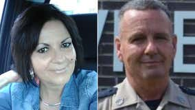 Mississippi deputy, wife among tornado victims, officer 'left this world a hero' shielding wife from storm