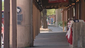 Fort Worth offering $2 million in microloans to small businesses impacted by COVID-19 pandemic