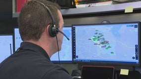 Mesquite using paramedics to pre-screen 911 callers for COVID-19