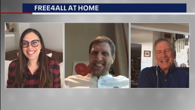Dirk Nowitzki talks about life at home a year after retiring