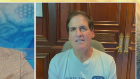 Mark Cuban discusses PPP loan program, investments during FOX Business town hall