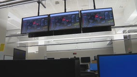 Fort Worth Emergency Operations office prepares for severe weather during COVID-19 crisis