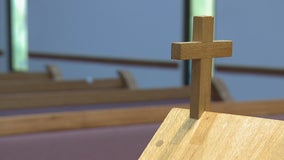 'It's too soon': North Texas clergy concerned about relaxed guidelines for churches