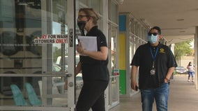 Health department enforcing stay-at-home order for businesses still open in Dallas County