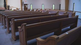 Fort Worth Mayor Betsy Price urging church leaders to close their doors