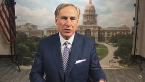 Gov. Abbott asks North Texans to lean on their faith during coronavirus pandemic