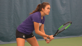 North Texas tennis player looking at new opportunity after senior year is cut short