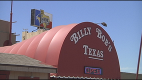 Billy Bob's Texas celebrates anniversary with online benefit concert